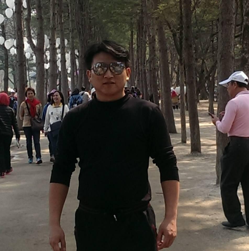 附圖七:陳慶豐先生