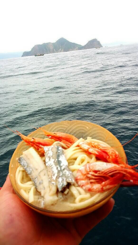 附圖二_感恩,來自大海的饗宴