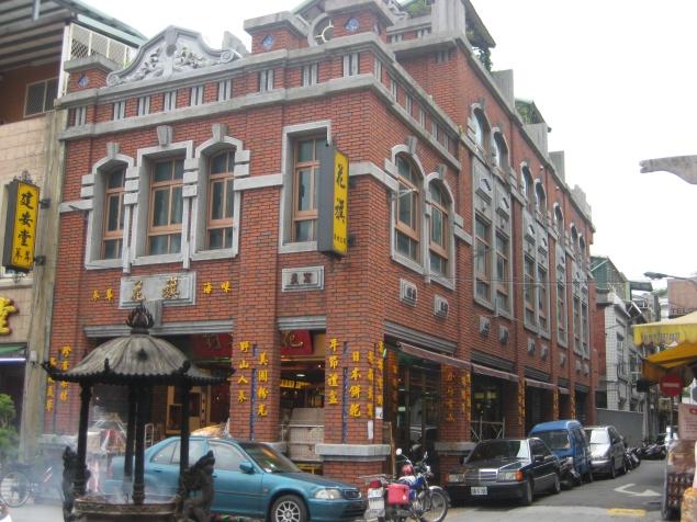 2007 大稻埕 (2)
