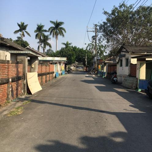 圖五:黃埔新村