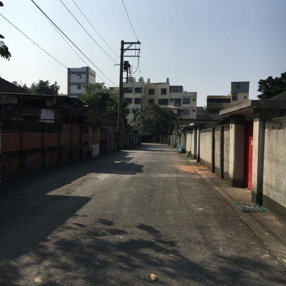 圖四:黃埔新村