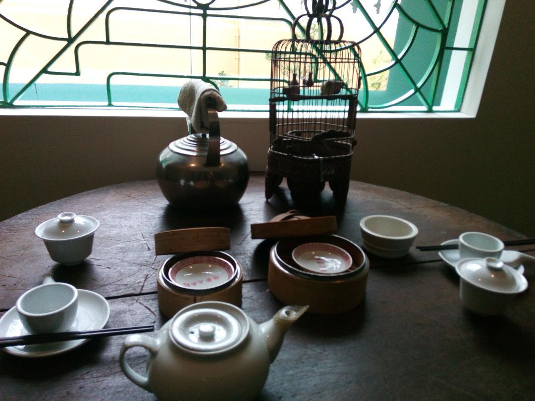 茶之道 (相片二)